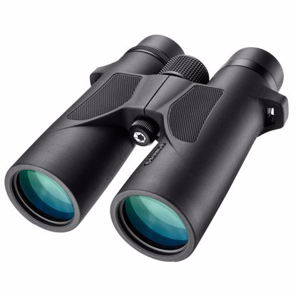 Picture of 8x42mm WP Level HD Binoculars by Barska