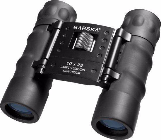 10x25mm Style Compact Binoculars by Barska