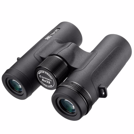 Picture of 8x 32mm WP Level ED Binoculars