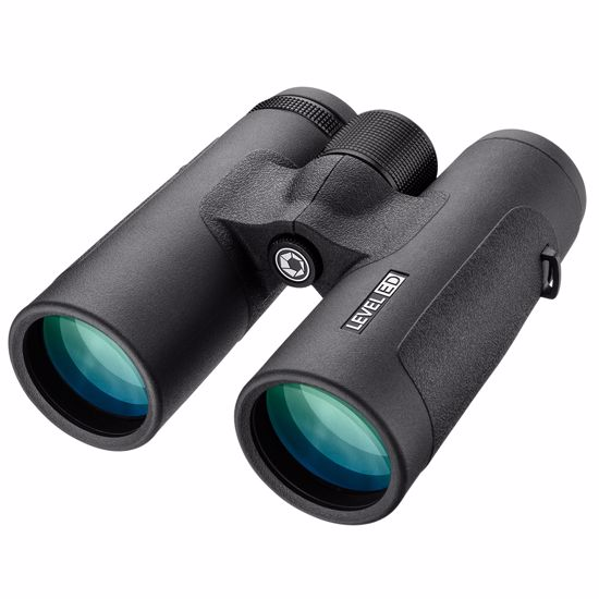 10x 42mm WP Level ED Binoculars