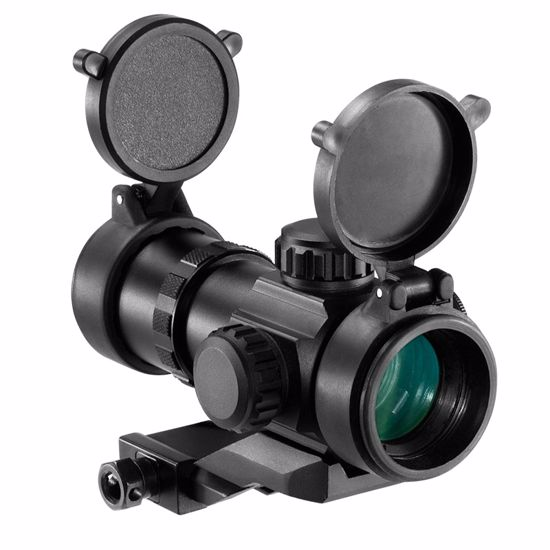 1x30mm Red/Green Dot Sight