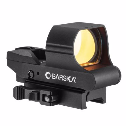 Picture of 1x40 ION Reflex Sight by Barska