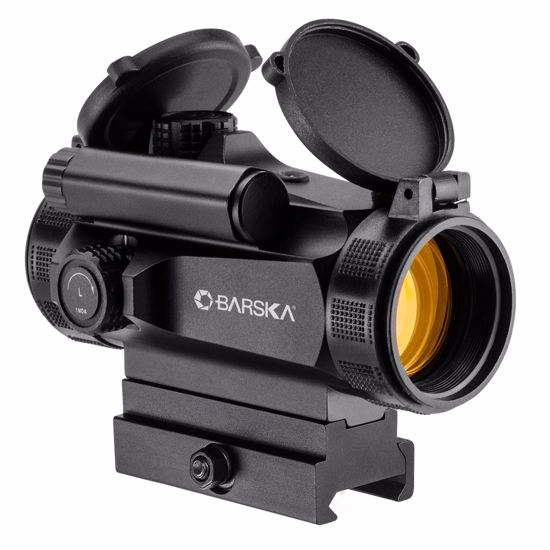 Picture of 1x30 HQ Red Dot Sight by Barska