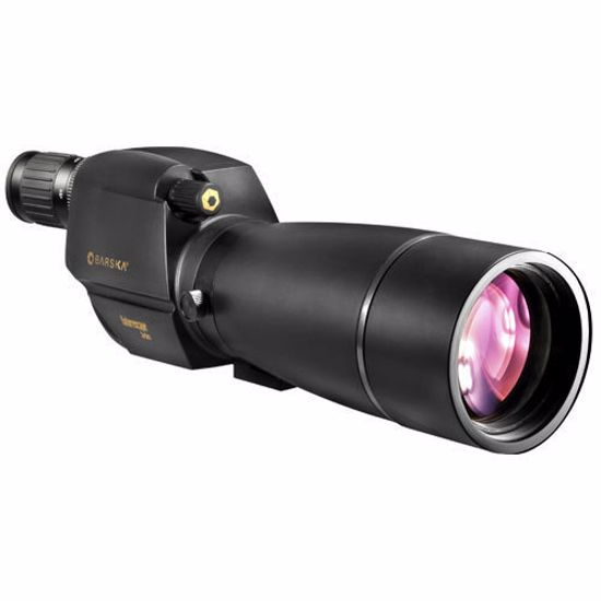 Picture of 20-60x80mm WP Naturescape ED Glass Spotting Scope By Barska