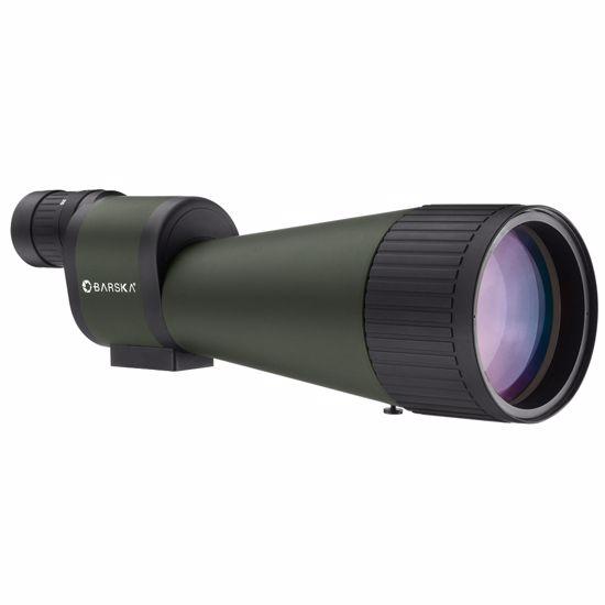25-125x 88mm WP Benchmark High Power Spotting Scope