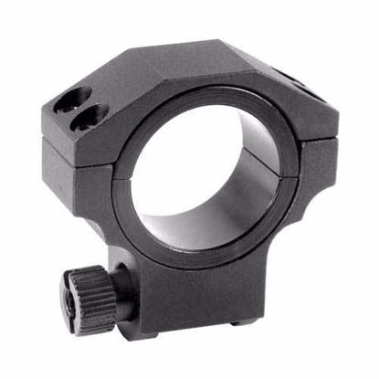 "Picture of 30mm Medium Ruger Style Ring with 1"" Insert by Barska"