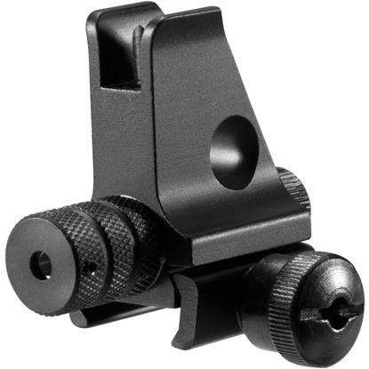 Picture of Front Sight with Integrated Red Laser Sight