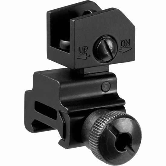 Picture of Flip-Up Tactical Rear Sight by Barska