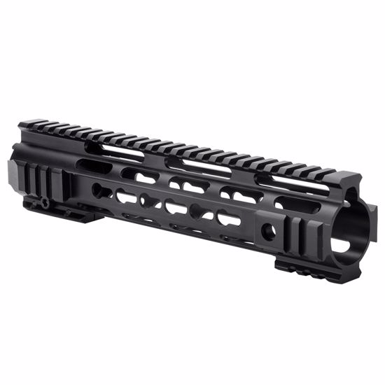 Picture of AR KeyMod 10 inch Handguard with Rails by Barska