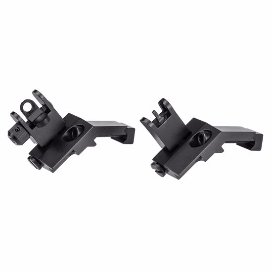Picture of Flip-Up 45 Degree Offset Sight Set by Barska