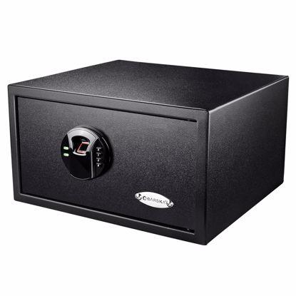 Picture of HQ200 Biometric Digital Keypad Safe