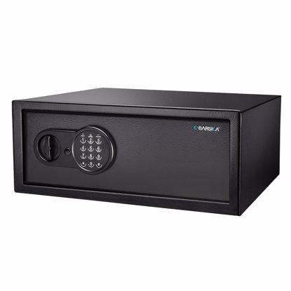 Picture of Digital Keypad Security Safe, 1.2 Cubic Ft