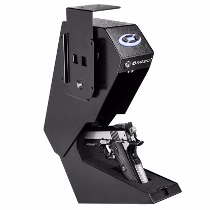 Picture of Quick Access Handgun Desk Safe