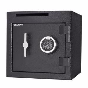 Picture of Digital Keypad Slot Depository Safe, 1.12 Cu Ft.