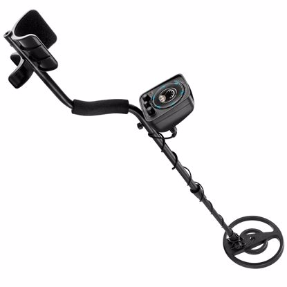 Picture of Winbest Pro 200 Metal Detector By Barska
