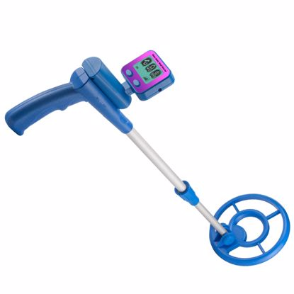 Picture of Winbest Sharp Junior Metal Detector By Barska