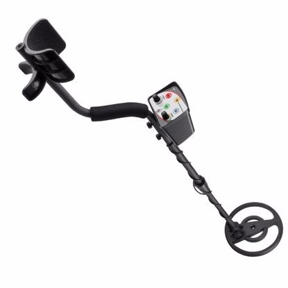 Picture of Winbest Pro 400 Edition Metal Detector By Barska