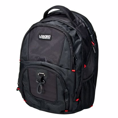 Picture of Loaded Gear Laptop Backpack