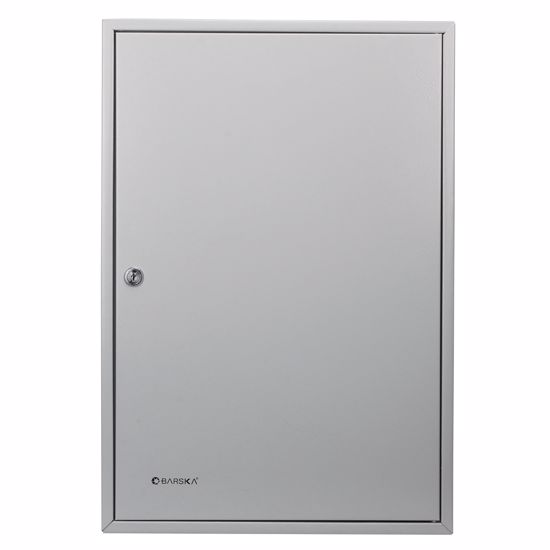 Picture of 150 Position Key Cabinet with Key Lock