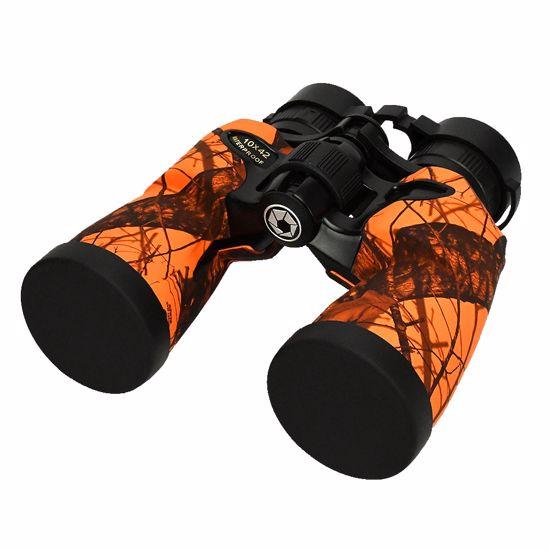 10x 42mm WP Crossover Mossy Oak® Blaze® Camo Binoculars