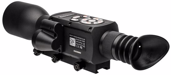 HD-X600 3.4x50 Digital Night Vision Scope