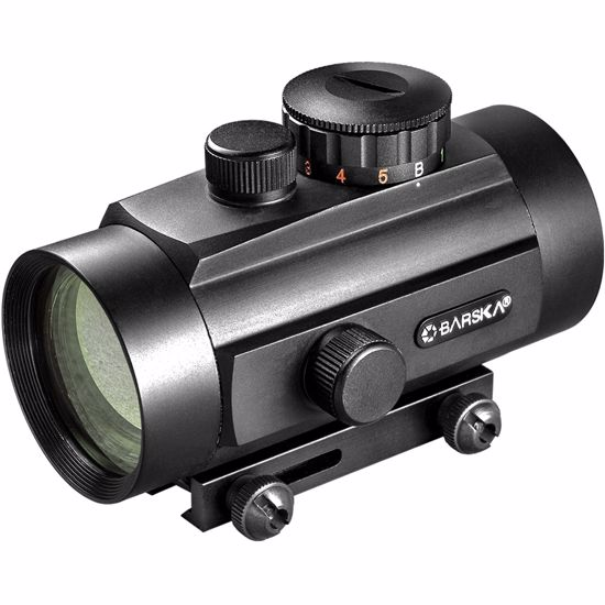 1x 40mm Dual Green Red Dot Scope by Barska
