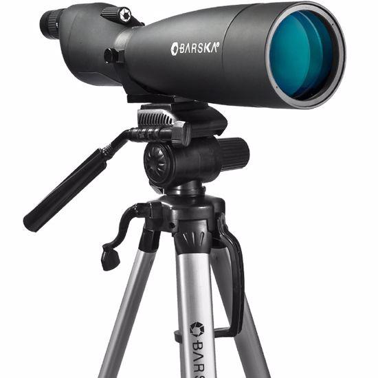 30-90x 90mm WP Colorado Spotting Scope w/ Full Tripod Combo