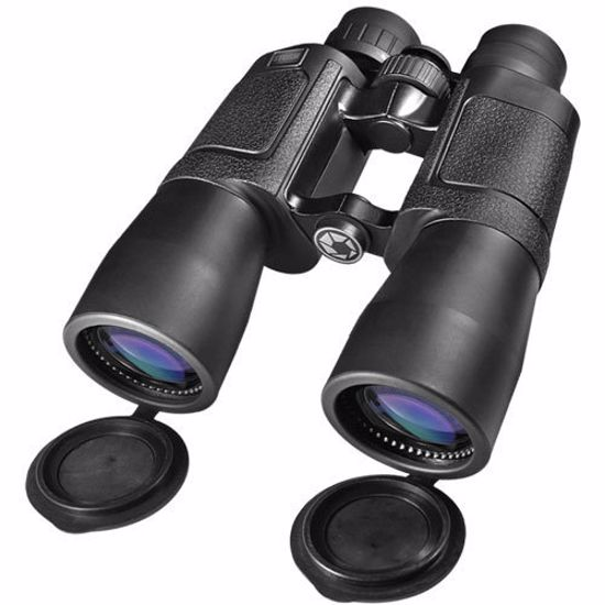 10x50mm WP Storm Open Bridge Binoculars by Barska
