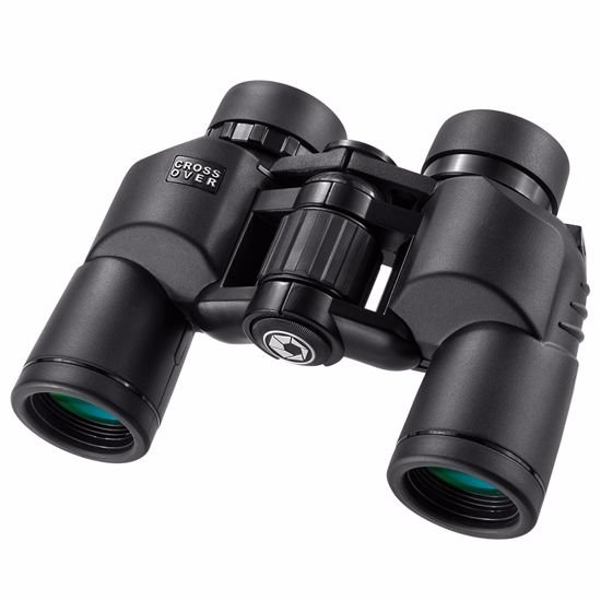 8x30mm WP Crossover Binoculars by Barska