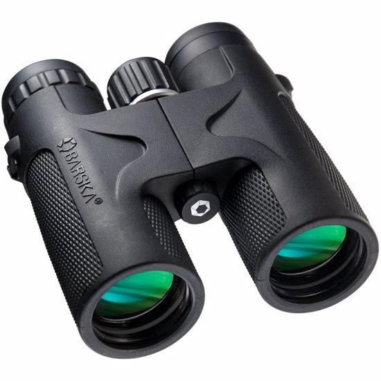10x 42mm WP Blackhawk Binoculars
