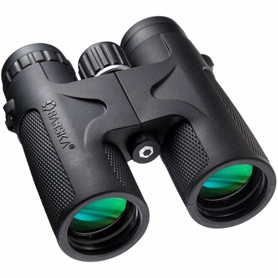 12x 42mm WP Blackhawk Binoculars
