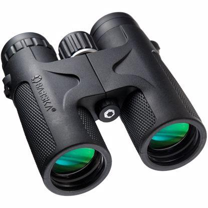 Picture of 8x42mm WP Blackhawk Binoculars by Barska