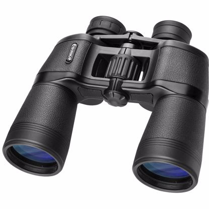 16x 50mm Level Binoculars