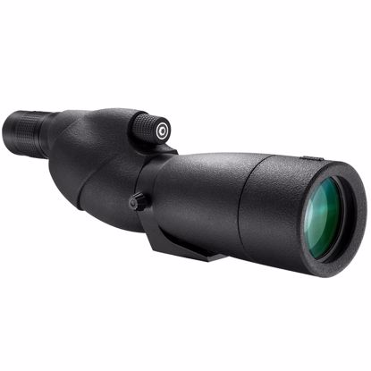 Picture of 20-60x 65mm WP Level Straight Spotting Scope