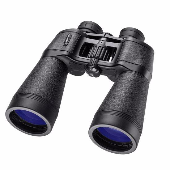 12x 60mm Level Binoculars