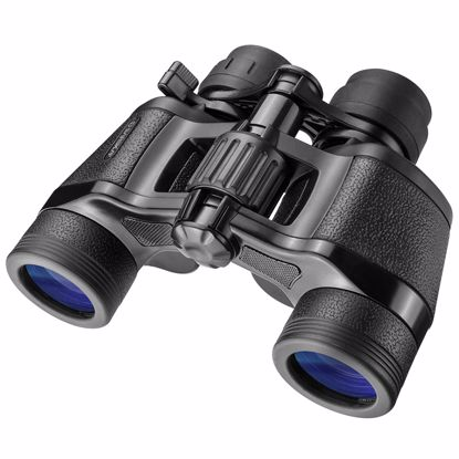 7-15x 35mm Level Zoom Binoculars