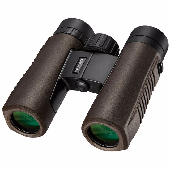 10x 26mm WP Embark Compact Binoculars