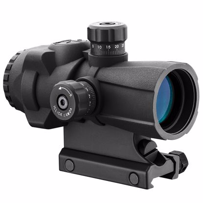 Picture of 3x30mm AR-X PRO Prism Scope by Barska (Black)