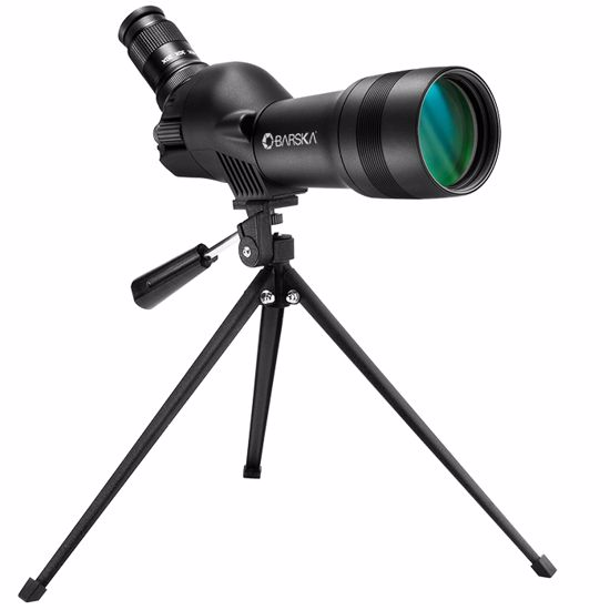 Picture of 20-60x60mm WP Spotter-Pro Spotting Scope by Barska