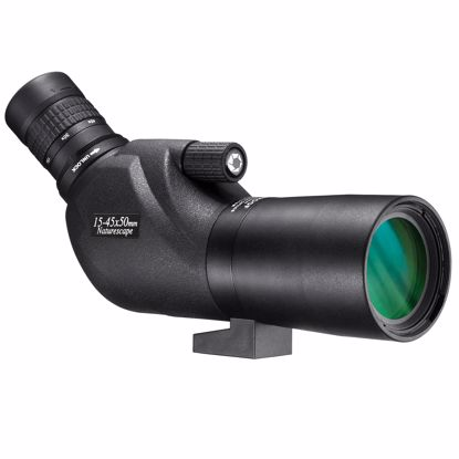 Picture of 15-45x50mm WP Naturescape Compact Spotting Scope By Barska