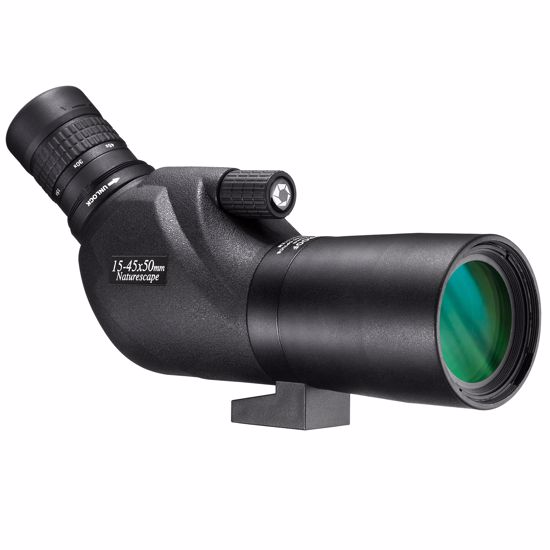 15-45x50mm WP Naturescape Compact Spotting Scope By Barska