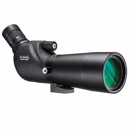 Picture of 20-60x60mm WP Naturescape Spotting Scope By Barska