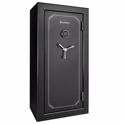 Picture of FV-2000 Fire Vault Safe Keypad Lock