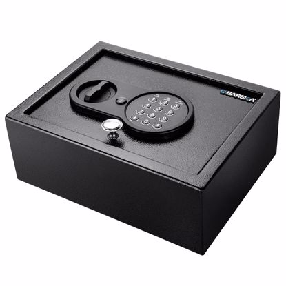 Picture of Top Open Keypad Safe