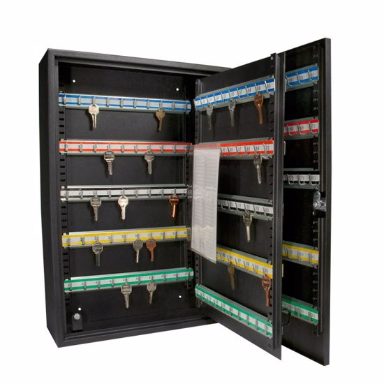 200 Position Key Cabinet with Key Lock