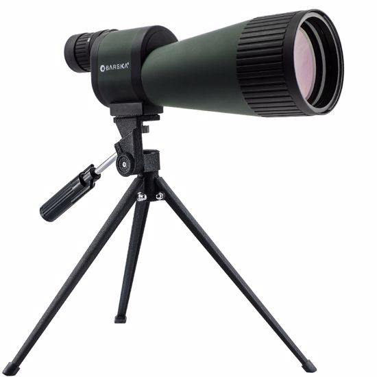 12-60x 78mm WP Benchmark Spotting Scope