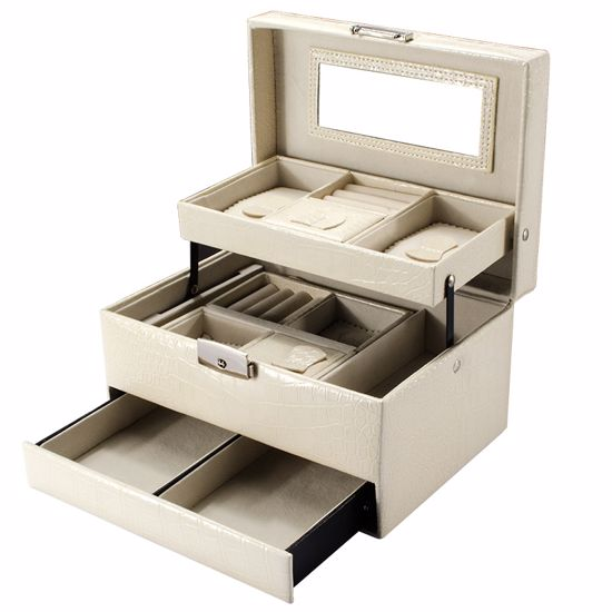 Picture of Chéri Bliss Jewelry Case JC-300