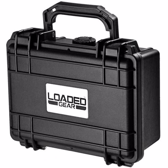 Loaded Gear HD-100 Protective Hard Case