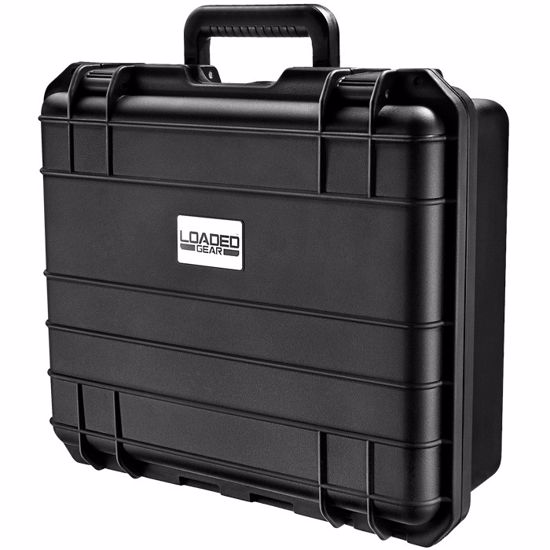 Loaded Gear HD-300 Protective Hard Case