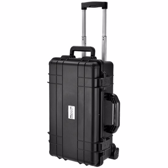Picture of Loaded Gear HD-500 Pro Protective Hard Case